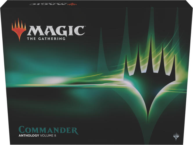MTG 2018 Commander Anthology 2 (II)