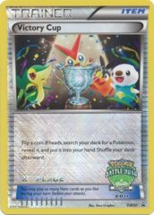 Victory Cup BW30 Crosshatch Holo 2nd Place Promo - 2011 Autumn Battle Road