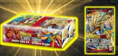 Dragon Ball Super Card Game Draft Box 04