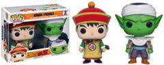 POP! Animation: Dragon Ball Z - Gohan & Piccolo Funimation Convention Exclusive