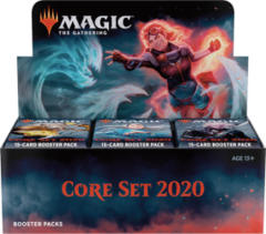 MTG Core Set 2020 Booster Box
