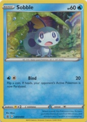 Sobble SWSH003 Holo Promo - Galar Collection Box