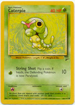 Caterpie 68/130 Common