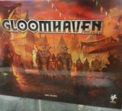 Gloomhaven Retail Version