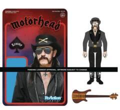 ReAction Figures - Motorhead - Lemmy Modern Cowboy