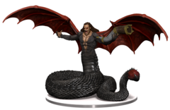 D&D Icons of the Realm - Archdevil Geryon