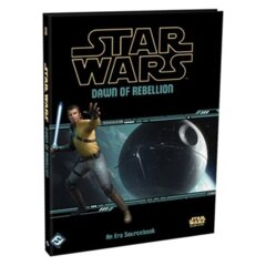 Star Wars RPG - Dawn of Rebellion An Era Sourcebook