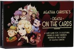 Agatha Christie's Death on the Cards