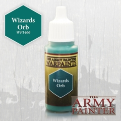 Warpaints: Wizards Orb 18ml