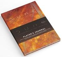 Dune RPG - Player's Journal