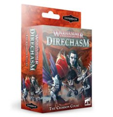 Warhammer Underworlds - Crimson Court