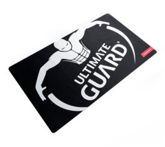 Ultimate Guard - Playmat - Ultimate Guard Logo