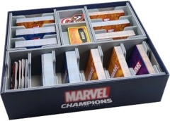 Folded Space - Marvel Champions: The Card Game