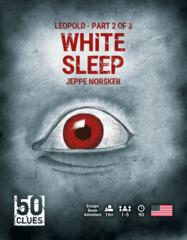 50 Clues - White Sleep: Leopold Part 2 of 3