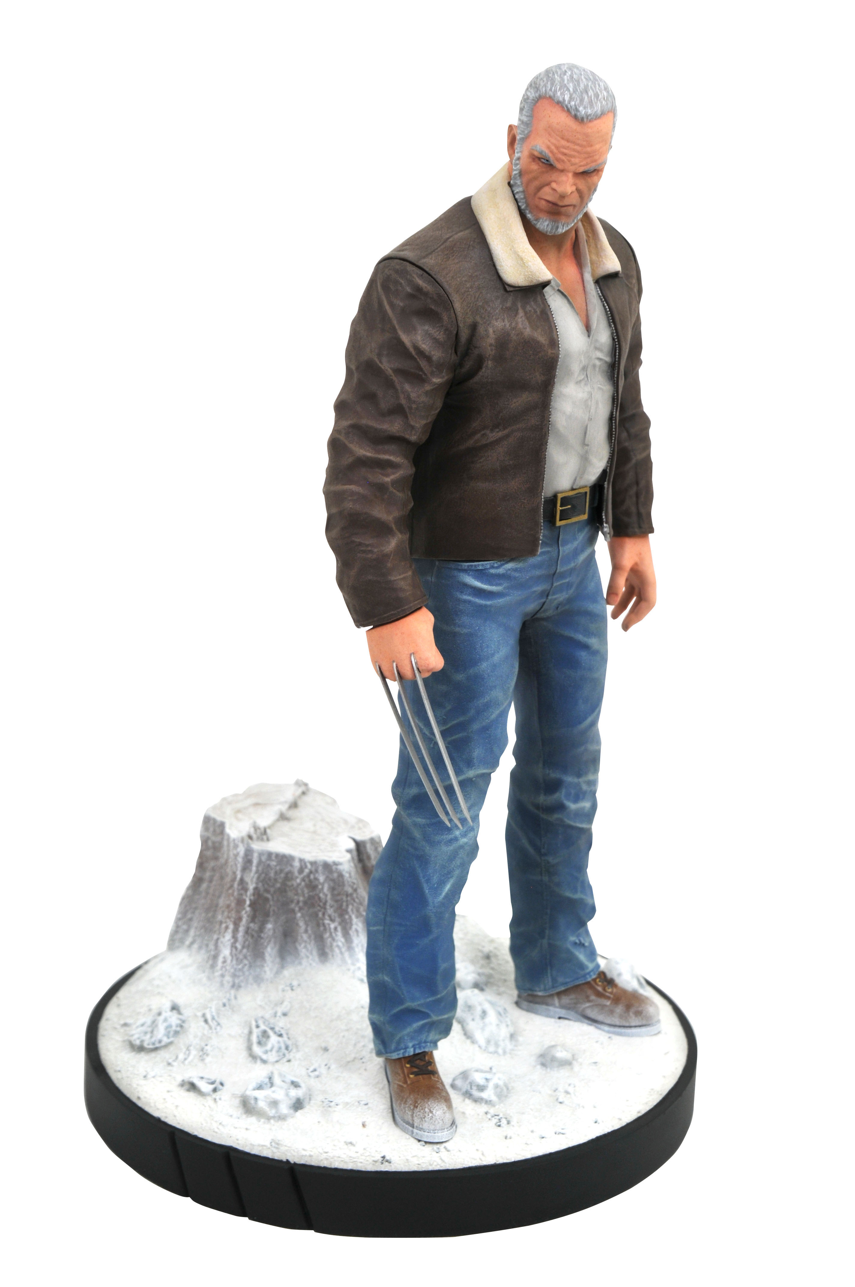 Marvel Premier Collection - Old Man Logan Statue