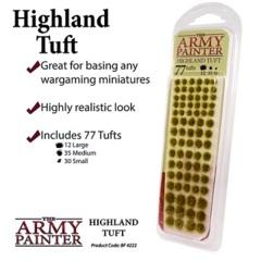 Battlefield - Highland Tuft