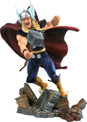 Marvel Gallery - Comic Thor PVC Statue