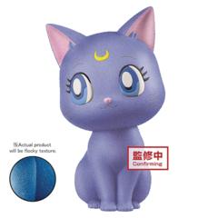 Banpresto - Sailor Moon Eternal - Fluffy Puffy Luna Fig