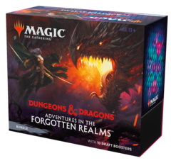 Adventures in the Forgotten Realms Bundle (No store credit or pay in store)