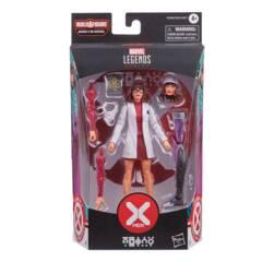 Marvel Legends - X-Men - Moira MacTaggert Action Figure