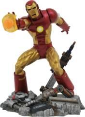 Marvel Gallery - Iron Man PVC Statue