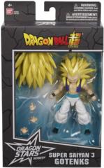 Dragon Ball Super - Super Saiyan 3 Gotenks Action Figure