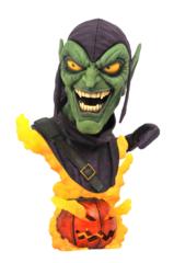 Legends in 3D - Green Goblin 1/2 Scale Bust