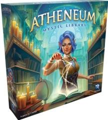 Atheneum Mystic Library