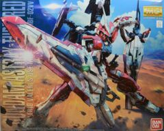 Gundam MG - Gundam Astray Turn Red