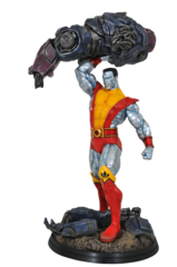 Marvel Premier Collection - Colossus Statue
