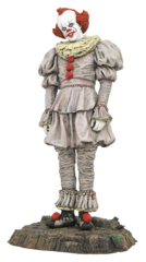 It Chapter Two - Pennywise In Swamp PVC Statue (Diamond Gallery)