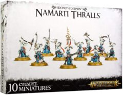 Idoneth Deepkin - Namarti Thralls