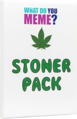 What Do You Meme? - Stoner Pack Expansion