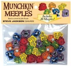Munchkin: Meeples