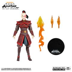 Avatar: The Last Airbender - Zuko 7