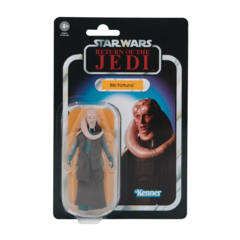 Star Wars - The Vintage Collection - Return of the Jedi - Bib Fortuna 3.75inch Action Figure
