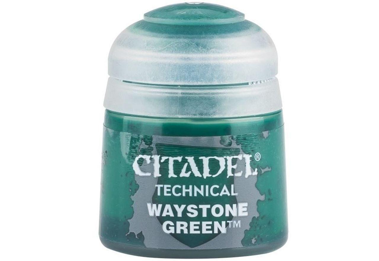 Citadel Technical Waystone Green 12ml