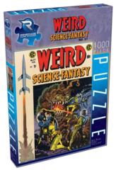 EC Comics Weird Science-Fantasy No. 27 1000 Pieces