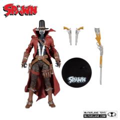Spawn - Gunslinger Spawn (McFarlane Toys)