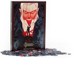 Castlevania 1000 Piece Puzzle