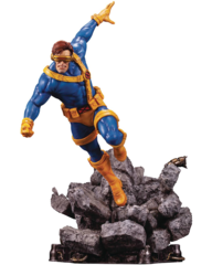 Marvel Universe X-Men Cyclops Fine Art Statue