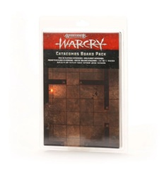 Warcry - Catacombs Board Pack