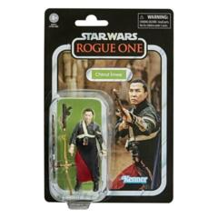 Star Wars - The Vintage Collection - Rogue One - Chirrut Imwe 3.75inch Action Figure