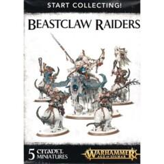 Start Collecting! - Beastclaw Raiders