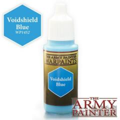 Warpaints: Voidshield Blue 18ml