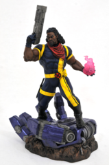 Marvel Premier Collection - Bishop Statue