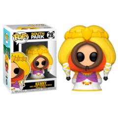 Pop! - South Park - Princess Kenny (Funko #28)