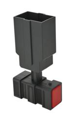 Batman The Animated Series - Batman Grapnel Prop Replica
