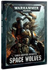 Codex Adeptus Astartes - Space Wolves