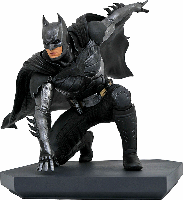 DC Gallery - Injustice 2 - Batman PVC Statue